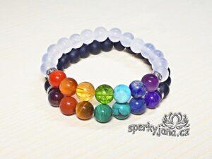 Šperky Jana ruční výroba krásně barevných šperk§